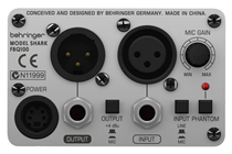 Behringer FBQ100 Feedback Destroyer