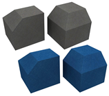 Corner Acoustic Cube Pack of 2