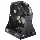 BriteQ Hurricane DMX Stage Fan