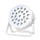 Rechargeable LED Par Can RGBW