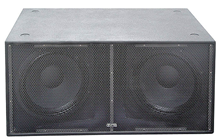 SYNQ AUDIO RS-218B LOUDSPEAKER