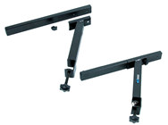 Accessory Shelf Bracket (1Pair)