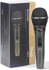 Stagg SDMP15 Dynamic Microphone and Cabl