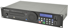 Citronic CDUSB-2 CD/USB/SD Player