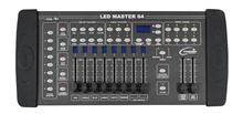 LED Master 64 Channel Lighting Controlle